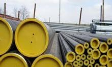 Thép ống  hàn, ống thép đúc hòa phát, ống thép đúc nhập