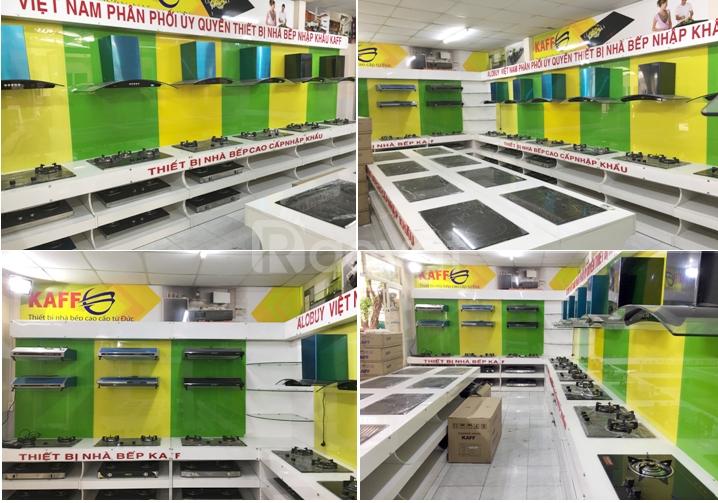 Giá bếp gas Rinnai chính hãng (Thanh lý 200 bếp, mới 100%)