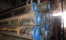Thép ống đúc 102mm x 9mm x 10m, xuất xứ Nhật bản, Nga, Hàn Quốc, TQ