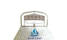 Giường sắt 80cm Nội Thất Tứ Hưng