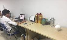 Bàn văn phòng các kích thước