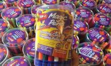 Hộp bút màu thần kỳ Magic pens đồ chơi giáo dục