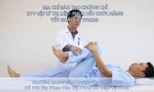 Học chứng chỉ KTV vật lý trị liệu-Phục hồi chức năng tốt nhất TpHCM