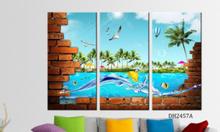 Tranh treo tường nghệ thuật DH2457A