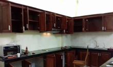 Thợ đóng tủ bếp, sửa chữa tủ bếp 0983142735