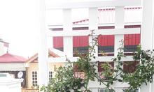 Thiết kế ban công chung cư, tiểu cảnh sân vườn