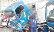 Tuyển thợ sửa chữa ô tô tải