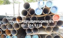 Thép ống đúc 6inh,thép ống đúc chịu áp lực dn100,dn200,dn300
