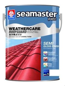 Cửa hàng bán sơn ngói Seamaster tại TPHCM
