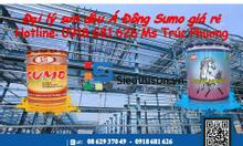 Cửa hàng sơn dầu Á Đông chính hãng giá rẻ TPHCM