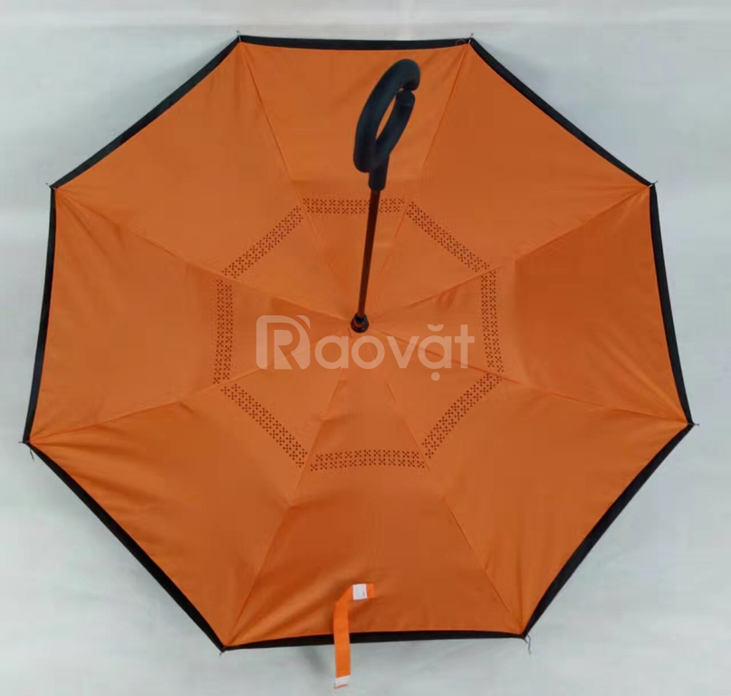 Sản xuất và cung cấp ô gập ngược (www.quatangvip)