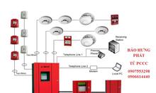 Nơi bán Tủ PCCC giá rẻ sơn tĩnh điện, IP65 chất lượng