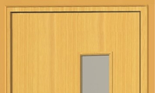 Cửa gỗ HDF, MDF, cửa chống cháy,...
