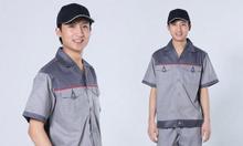 Xưởng may quần áo công nhân theo yêu cầu