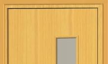 Cửa gỗ HDF, MDF, ABS, cửa lõi thép, cửa chống cháy