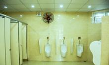 Công ty thi công vách ngăn vệ sinh
