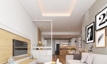 Thiết kế thi công nội thất chung cư Biên Hòa