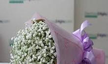 Tuyển nhân viên cấm hoa