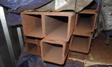 Thép hộp 50 x 100, 100 x 150, 100 x 200 vuông 100, vuông 125, vuông 15