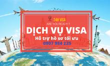 Chia sẻ kinh nghiệm xin visa các nước