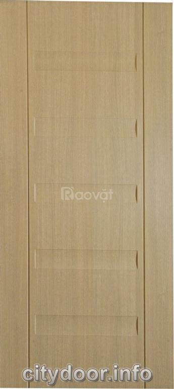 Cửa nhựa Hàn Quốc, cửa nhựa giả gỗ