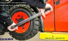 Lốp xe nâng dầu cho xe nâng của bạn