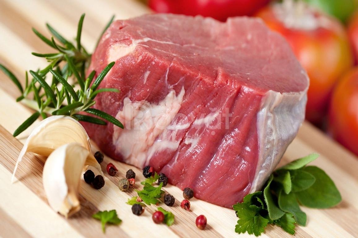 Thịt bò Mỹ, Úc nhập khẩu
