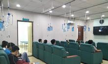 Điều trị bệnh trĩ tại bệnh viện có công nghệ quốc tế tại Bình Dương