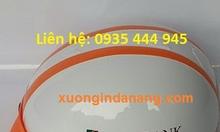 Sản xuất mũ bảo hiểm, in logo mũ bảo hiểm ở Quảng Ngãi