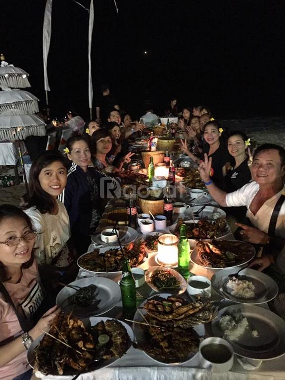 Du lịch BaLi - đảo LemBonGan 4N3Đ