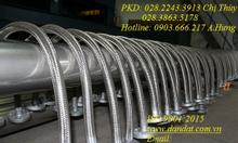 Giá ống khớp bù trừ giãn nở-khớp nối mềm
