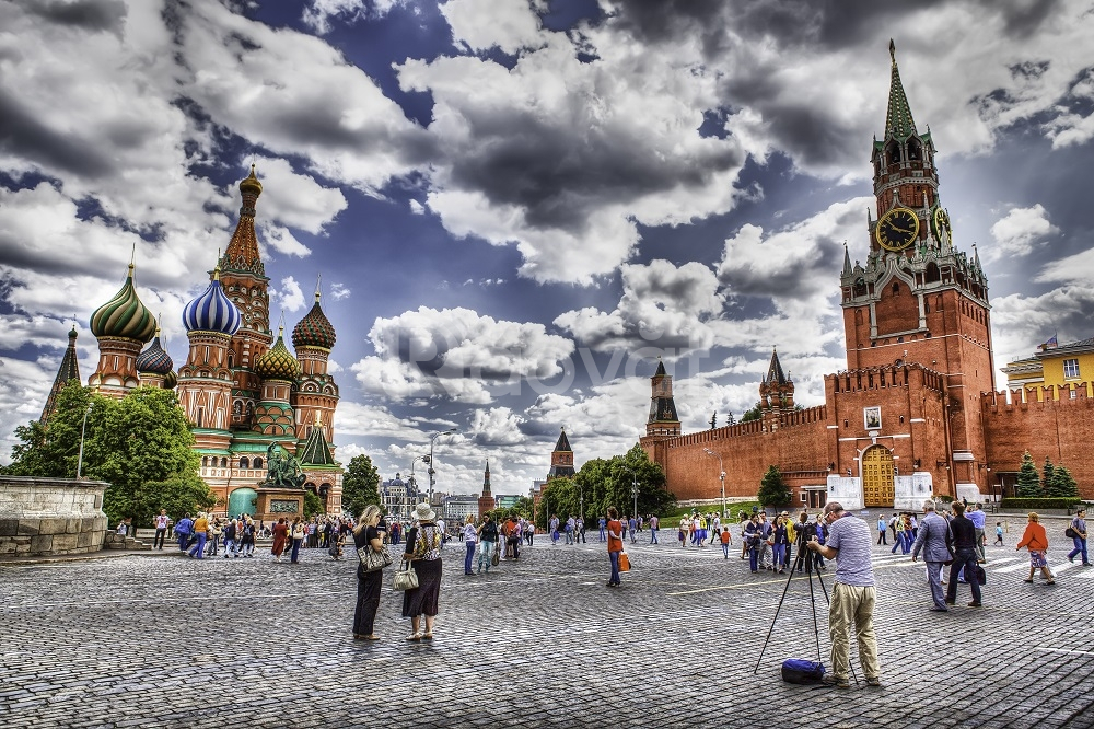 Đặt vé máy bay đi Nga giá rẻ tại dulichviettoday.com. LH: 0932 259 915