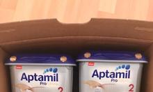 Sữa Aptamil Đức số 2