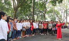 Học nghiệp vụ hướng dẫn viên du lịch tại Cần Thơ 0964868665