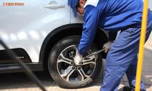 Tuyển thợ sửa chữa gầm ôtô