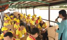 Khóa học nghiệp vụ hướng dẫn viên du lịch tại Cần Thơ