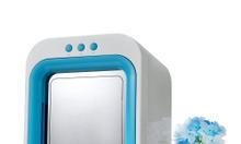 Máy tiệt trùng sấy khô, khử mùi bằng tia UV Upang-UP701