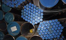 Thép ống phi 114. x 4.78ly – 12ly x 6000mm/&Ø 49, Ø 60, Ø 76, Ø 90, Ø