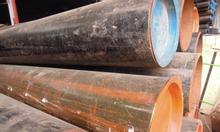 Ống thép phi 325, ASTM A106-Grade B, thép ống phi 457, phi 610