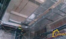 Nhận gia công ống gió - lắp đặt ống gió