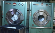 Thanh lý máy giặt là ủi là công nghiệp Nhật tại Đà Nẵng giá rẻ