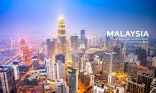 Vé máy bay đi Malaysia giá rẻ, đặt vé tại dulichviettoday.com
