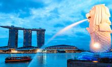 Đặt mua vé máy bay đi Singapore giá rẻ tại dulichviettoday.com