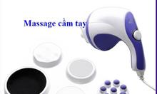 Giá rẻ máy massage cầm tay thư giãn cơ thể