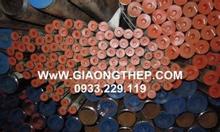 Ống thép đúc phi 21 , thép ống đúc phi 27, tiêu chuẩn , ASTM – A106 SCH