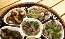 Tuyển phụ bếp nhà hàng Hải Sản