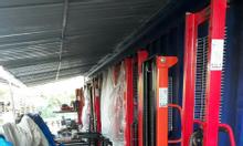 Xe nâng tay cao HS1.0/16W, tại Đà Nẵng 0905681595
