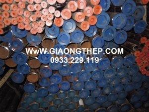 Thép ống đúc phi 48 , ống đúc tiêu chuẩn sch40 ống thép đúc mạ kẽm