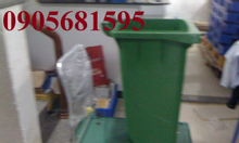 Thùng rác văn phòng, công nghiệp, y tế giá bao rẻ