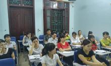 Khai giảng lớp kế toán tổng hợp thực hành tại Thái Nguyên